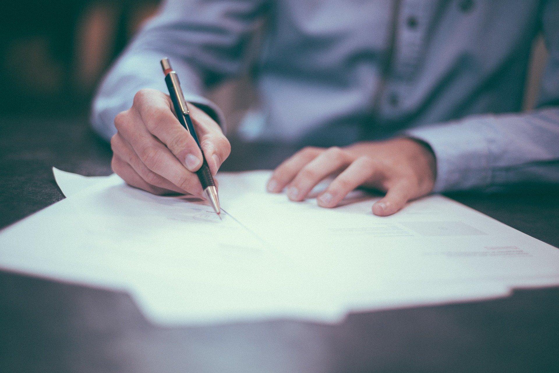 Finanças: Como registar o contrato de arrendamento.